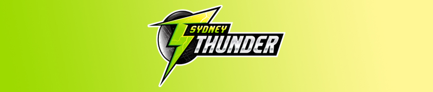 Thunder Cricket Come and Try Event
